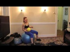 FRUGAL WORKOUT: Womens Total Body Toning w/ Leah Hilton