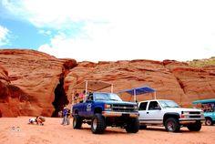 Antelope Canyon - 4 coins du monde Bryce Canyon, Grand Canyon, Voyage Las Vegas, Road Trip Usa, Usa Trip, West Usa, Destinations, Le Far West, Parcs