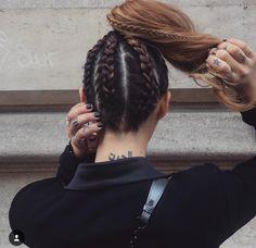 BadAss braids