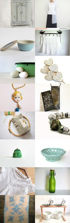 Fresh Home by Untried on Etsy--Pinned+with+TreasuryPin.com