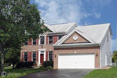 Bright and spacious home in Eldersburg, #Maryland