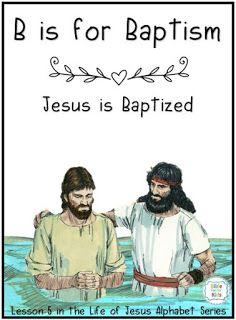 ABC/'s of Jesus