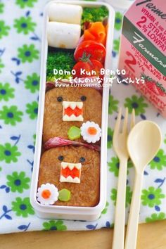 Domo kun Bento   相片擁有者 luckysundae