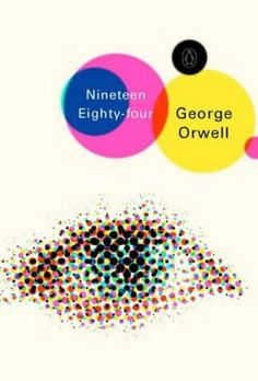91 best 1984 images on pinterest george orwell book covers and penguin classics 2003 yet another eyeball this one looks feminine though perhaps its fandeluxe Image collections
