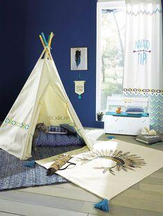 96 meilleures images du tableau Tipi et tente enfant   Child room ... f20616c8b987