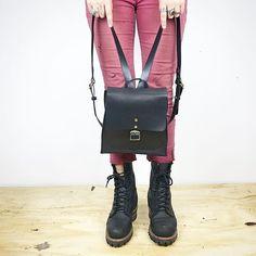 #crossbowleather #handmadeleathergoods #leather #adventurepack #madeintheusa