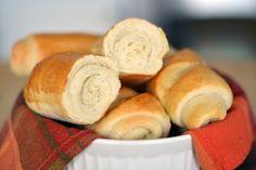 Colombian Soft Bread Recipe - How To Make Colombian Bread Rolls - Sweet ...