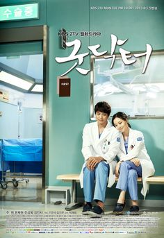 Good Doctor - 굿 덕터 [My rating: My favorite medical drama so far. This series made me into Joo Won fans. This is the his first drama I ever watched and he got me hooked from the first episode. His acting, superb! great story too. Good Doctor Korean Drama, Korean Drama Movies, Korean Dramas, Doctors Korean Drama, Korean Actors, Doctor Love, Doctor Shows, Joo Won, Joo Sang Wook
