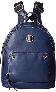 ed0a4aa02373 Tommy Hilfiger Emmeline Backpack Discount Shoes