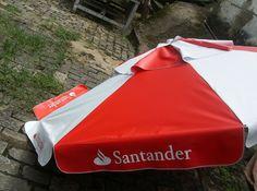 Ombrelone personalizado #ombrelon #ombrellone #fabricadeombrelones #combrelonepersonalizado  http://www.sungap.com.br contato@sungap.com.br  Ombrelones personalizados de qualidade você encontra na Sungap