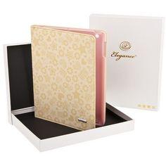 Чехол Elegance Baby желтый для iPad 2   3 купить в интернет-магазине BeautyApple.ru.
