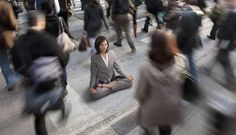 Huffington Post: Meditation Experts Discuss The Real Secrets To Mindfulness At Work – ENJI Daily Guided Meditation, Power Of Meditation, Mindfulness At Work, Mindfulness Meditation, Reiki, Impossible Dream, A Course In Miracles, Relaxation Techniques, Girl Guides