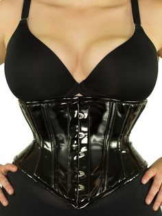 Man Corset Brown Real Leather Straps Steel Bones Lace up Back Front Busk 2XS~7XL