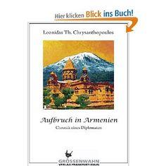Chronik eines griechischen Diplomaten aus dem ersten Jahr der Unabhängigkeit Armeniens.