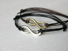 Hey, I found this really awesome Etsy listing at http://www.etsy.com/listing/106021428/infinity-bracelet-infinity-anklet-many