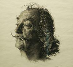 Salvador Dali (depuis Paris et Dali)