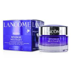 Renergie Multi-Lift Redefining Lifting Cream SPF15 (For Dry Skin) is a Women's Lancome Day Care product.