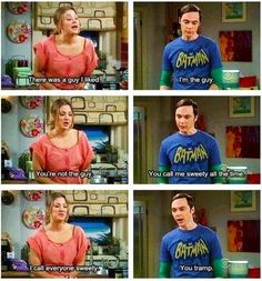 penny and sheldon cooper funny big bang pictures - Dump A Day The Big Bang Theroy, Penny And Sheldon, The Big Theory, Big Bang Theory Penny, Cultura Nerd, Leonard Hofstadter, Dik Dik, Citations Film, The Meta Picture