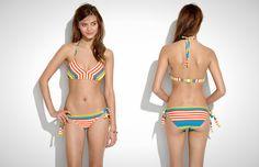 Lauren Moffat Challenger Bikini | 25 Sizzling Swimsuits