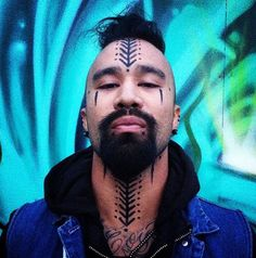 Nahko and Medicine for the People are a great tool for the modern spiritual girl. I love love love their music. A breathe of fresh air in a sea of sadness and anger!