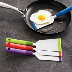 This would save my skillets and cookie sheets from being ruined