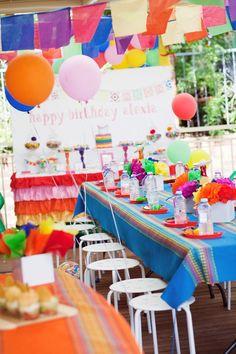 Fiesta Party 4 Don Antonio! @ Jen Kernan