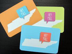 TN Cards