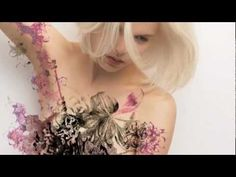 CLiCK Collection by Angelo Seminara, Davines Worldwide Artistic Director. (VIDEO)