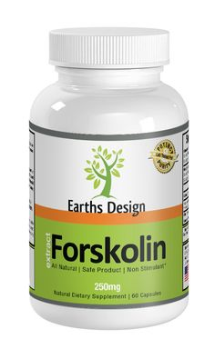 Earths Design Forskolin A Belly Blasting Supplement that ignites the body's metabolism and melts belly fat. earthsdesign.com