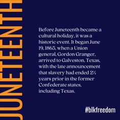BLKFREEDOM.ORG | A Virtual Juneteenth Celebration - 6 Black museums join forces to commemorate the 155th anniversary of Juneteenth Freedom Meaning, Black Museum, International Dance, Flag Coloring Pages, Fiction And Nonfiction, Two Decades, Galveston, Social Justice