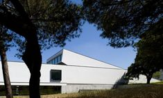 Architects: ARX PORTUGAL - José Mateus y Nuno Mateus Location: Barreiro, Portugal Project team: Paulo Rocha, Stefano Riva, Andreia Tomé, Clara Martins, Marco Roque Antunes, Nuno Grancho, Pedro Alv..
