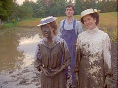 Anne of Green Gables: The Sequel (titled Anne of Avonlea in the US), despite its awful title is actually quite good. It first aired on Ma. Anne Of Avonlea, Road To Avonlea, Anne Shirley, Movies Showing, Movies And Tv Shows, Jonathan Crombie, Gilbert And Anne, Megan Follows, Kindred Spirits