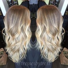 Image result for baby blonde balayage