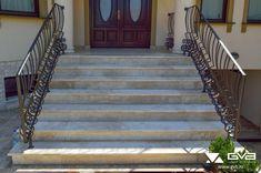 idei trepte contratrepte marmura granit travertin GVB Stone Division Division, Stairs, Stone, Home Decor, Travertine, Stairway, Rock, Decoration Home, Room Decor
