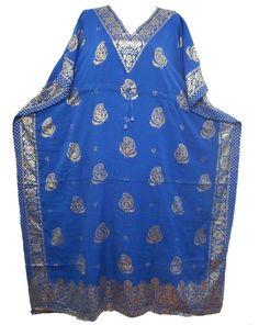 Casual Kaftans Boho CaftanTaj Mahal Maxi Ethnic Dress Tribal Gypsy Evening Gown #Handmade #KaftanDressCaftanwithHeadwrap #FormalGown