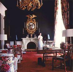 Dorothy Draper interior design