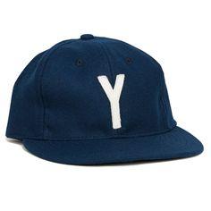 ba762103ead Yale University 1948 Vintage Ballcap