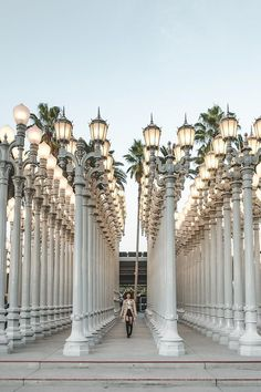 Visiter Los Angeles en une semaine : guide et conseils Lacma Los Angeles, Los Angeles Museum, Los Angeles Usa, Los Angeles Travel, Downtown Los Angeles, Santa Monica, Lacma Museum, Los Angeles Photography, Los Angeles
