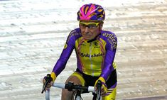 105-Year-Old Man Sets Cycling World Record | The Huffington Post