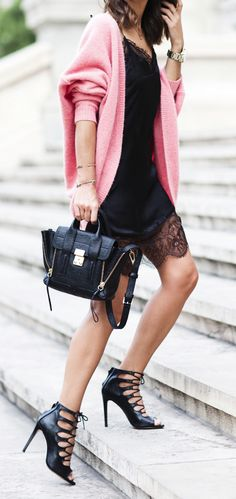 The 7 Types Of Black Dresses Every Woman Should Own