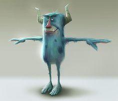 Google Image Result for http://www.cruzine.com/wp-content/uploads/2010/07/134-monster_cartoon-paintings.jpg