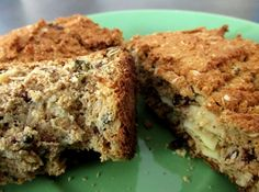 nutty low carb rusks - sugar free, low carb, gluten free