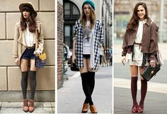 Saiba como combinar as peças anos 90, tendência de moda no momento: http://guiame.com.br/vida-estilo/moda-e-beleza/saiba-como-combinar-pecas-anos-90-tendencia-de-moda-no-momento.html#.VUjFzdpViko