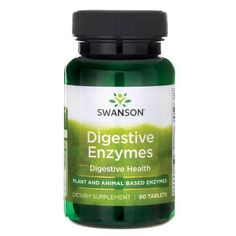 Shop the best Swanson Premium Digestive Enzymes 90 Tabs products at Swanson Health Products. Trusted since we offer trusted quality and great value on Swanson Premium Digestive Enzymes 90 Tabs products. Krill Oil, Digestion Process, Healthy Liver, Organic Recipes, Natural Health, The Cure, Health Products, Ox Bile