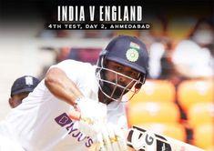 डिजिटल डेस्क (भोपाल)। इंडिया और इंग्लैंड के बीच 4 टेस्ट की सीरीज का चौथा और आखिरी मैच अहमदाबाद के नरेंद्र मोदी स्टेडियम में खेला जा रहा है। दूसरे दिन भारतीय टीम की तऱफ से विकेटकीपरऋषभ पंत ने धमाकेदार शतक जड़ा, लेकिन वह 100 के स्कोर पर ही आउट हो गए। हालांकि, उन्होंने टीम को 89 रन की महत्वपूर्ण बढ़त दिला दी है।वॉशिंगटन सुंदर ने भी अर्धशतक जमाया और वहक्रीज पर मौजूद हैं।ऋषभ औरवॉशिंगटन के बीच100 रन की पार्टनरशिप हुई।वहीं, इंग्लैंड ने पहली पारी में