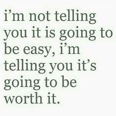 Yourself saying