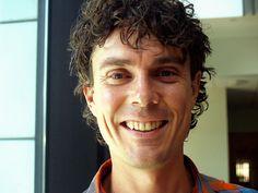 Scott Jurek--Ultramarathoner