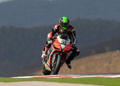 Aprilia Racing Superbike: Portimao, Portugal
