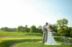 Chattanooga Wedding Photography  - Lookout Mountain Golf club