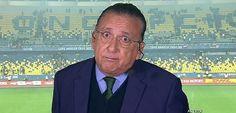 Saiba para quais times torcem os jornalistas esportivos do Brasil